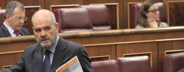 """Foto: Chaves deja la política por """"una decisión personal"""" y no por presiones (EUROPA PRESS)"""