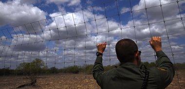 Foto: Las detenciones de inmigrantes en la frontera de México y EEUU caen un 28% (ERIC THAYER / REUTERS)