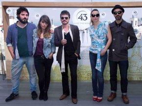 Foto: Coque Malla, Marlango, Carmen Boza y El Kanka en la segunda edición de