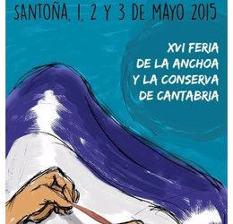 Foto: Santoña celebrará la Feria de la Anchoa del 1 al 3 de mayo (ORGANIZACIÓN)