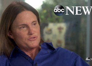 "Foto: Bruce Jenner: ""Soy una mujer"" (ABC NEWS)"