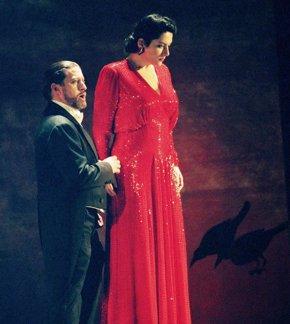 Foto: El Museo del Traje abre sus puertas al vestuario del Teatro Real (JAVIER DEL REAL)