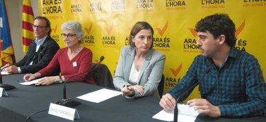 """Foto: Vila d'Abadal veu una """"oportunitat d'or"""" per saber el suport al procés (EUROPA PRESS)"""