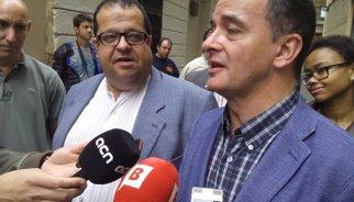 """Avancem dóna suport a ERC pel projecte """"per Barcelona i de país"""""""