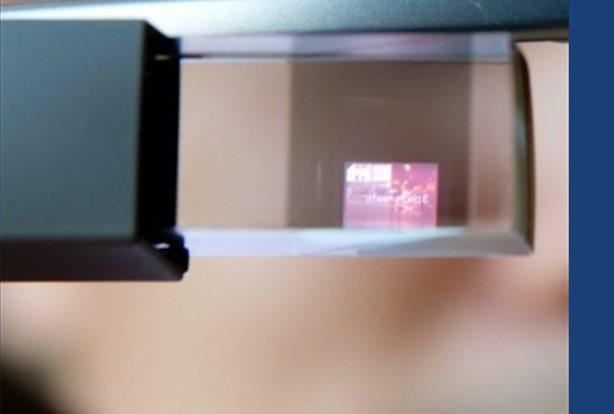 Foto: Ray-Ban afirma que las Google Glass 2 podrían llegar pronto FLICKR-DARRYL DYCK