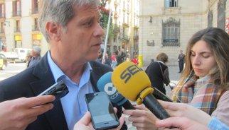 Alberto Fernández reclama enderrocar la presó de Trinitat Vella