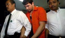 Foto: L'execució de dos australians a Indonèsia és