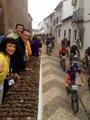 Foto: El ciclista onubense Francisco Javier Macías gana la III 'Huelva Extrema BTT'