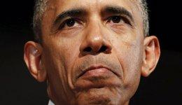Foto: Hackers rusos consiguieron acceder a correos electrónicos de Obama (YURI GRIPAS / REUTERS)