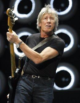 Foto: Roger Waters llevará a los cines el documental de su gira The Wall (Getty)