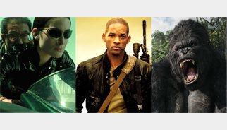 Enigmas de cine: 10 mensajes ocultos en películas