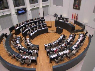 Foto: El PP local gastó 134.700€ en propaganda, el PSOE 43.000 en protocolo (EUROPA PRESS)