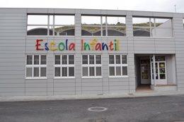 Foto: Abierto el plazo de inscripción en la Escuela Municipal Infantil de Mequinenza (AYTO)
