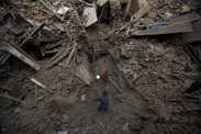 Foto: NAVESH CHITRAKAR / REUTERS