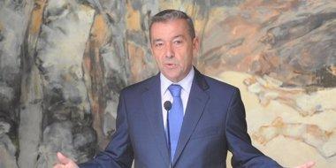 Foto: Rivero exige al Gobierno que extinga los permisos a Repsol en Canarias (CEDIDA)