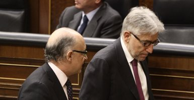 Foto: Congreso decide esta semana si quita Impuesto de Sociedades a pequeñas ONG (EUROPA PRESS)
