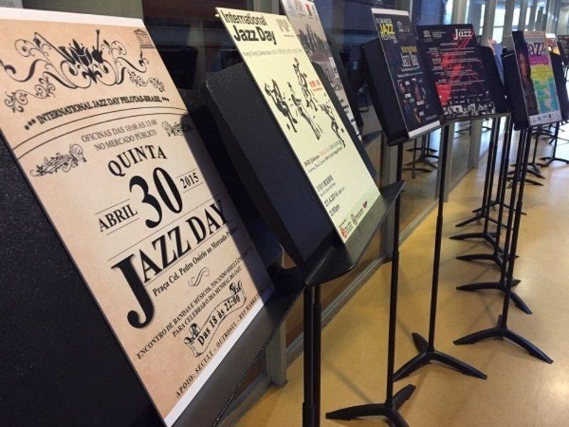 M�s de 300 personas asisten al homenaje a Billie Holiday en el Conservatorio Superior de M�sica de Baleares