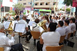 Foto: La Feria del Libro de Fuerteventura cierra con más de mil ejemplares vendidos (CEDIDA)