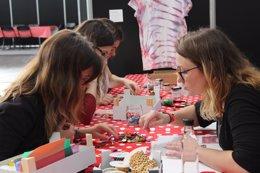 Foto: El Handmade Festival cierra con 22.000 visitantes (FIRA DE BARCELONA)