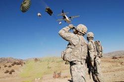 Foto: Un mínim de 45 talibans morts en una operació de les forces afganeses (WIKIPEDIA)
