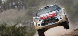 Foto: Meeke logra en Argentina su primera victoria y Sordo acaba quinto (HTTP://WWW.WRC.COM/)