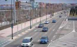 Foto: Un total de cuatro personas fallecen en las carreteras durante el fin de semana (EUROPA PRESS)