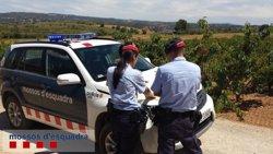 Foto: Els sindicats de mossos reclamen càmeres personals pels agents (MOSSOS D'ESQUADRA)
