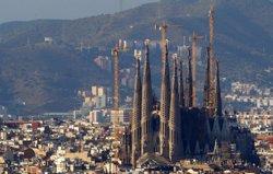 Foto: L'abat de Montserrat creu que la Sagrada Família podria acollir actes ecumènics (GUSTAU NACARINO / REUTERS)