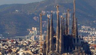 L'abat de Montserrat creu que la Sagrada Família podria acollir actes ecumènics
