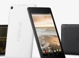 Foto: Google deja de vender su Nexus 7, ¿por qué?