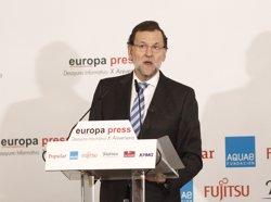 Foto: AMP.- Rajoy posa la curació d'Ebola
