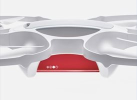Foto: Suiza sigue a Amazon y hará envíos postales con drones