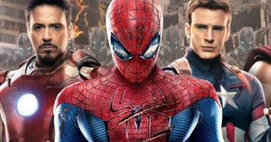 Foto: Spiderman, ¿The New Avenger? (MARVEL/SONY)