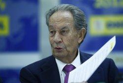 Foto: Villar Mir es reforça com a primer soci de Colonial després de comprar un milió d'accions (EUROPA PRESS)