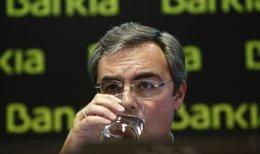 Foto: Bankia prevé cerrar el año con un beneficio de 1.000 millones (EUROPA PRESS)