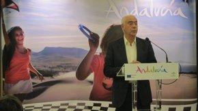 Foto: Cádiz.-Turismo.-Alonso confía en que el Gran Premio de Jerez atraiga a 250.000 personas este fin de semana (EUROPA PRESS)