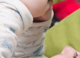 Foto: Más de un tercio de los bebés de menos de un año usa dispositivos móviles