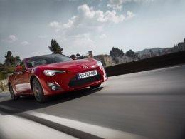 Foto: Toyota pone a la venta en España el nuevo GT86 (TOYOTA)