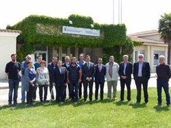 Foto: L'Escola Agrària de Vallfogona de Balaguer comença l'FP dual de Ramaderia i Sanitat Animal (GOVERN)