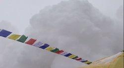 Foto: Nepal.- Augmenten a 25 els morts al Tibet pel terratrèmol del Nepal (YOUTUBE)