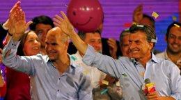 Foto: Macri prepara la carrera hacia la Casa Rosada tras la victoria del PRO en las primarias de Buenos Aires (REUTERS)