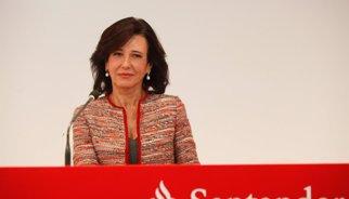 Banc Santander aconsegueix un benefici de 1.717 milions fins al març, un 32% més