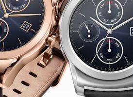 Foto: El LG Watch Urbane ya está disponible por 349 euros en la Play Store