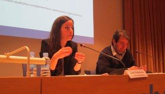 El tercer sector social català perd 15.000 llocs de treball amb la crisi
