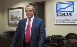 Foto: Acerinox reelegirá como consejero independiente a Manuel Conthe (EUROPA PRESS)