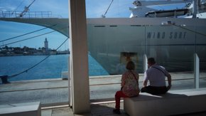 Foto: El turismo español sigue al alza en la Costa del Sol en el primer trimestre (EUROPA PRESS)