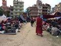 Foto: El terremotu de Nepal dexa yá más de 5.000 muertos (DANIEL HERRAN)