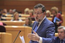 Foto: Rajoy defensa la seva