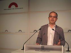 Foto: CiU surt en defensa de l'alcalde de Reus pel cas Innova i assenyala el tripartit (EUROPA PRESS)