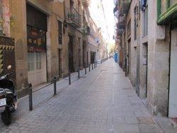 Foto: Interior mantindrà en llocs administratius els mossos del cas Benítez (EUROPA PRESS)